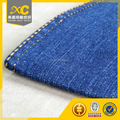 cotton polyester viscoss spandex slub 8.5oz-9oz denim fabric