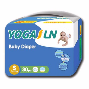Baby diapers with free samples for Karachi Market