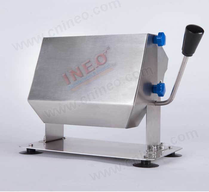 Manual Stainless Steel Sausage Slicer/Sausage Cutter