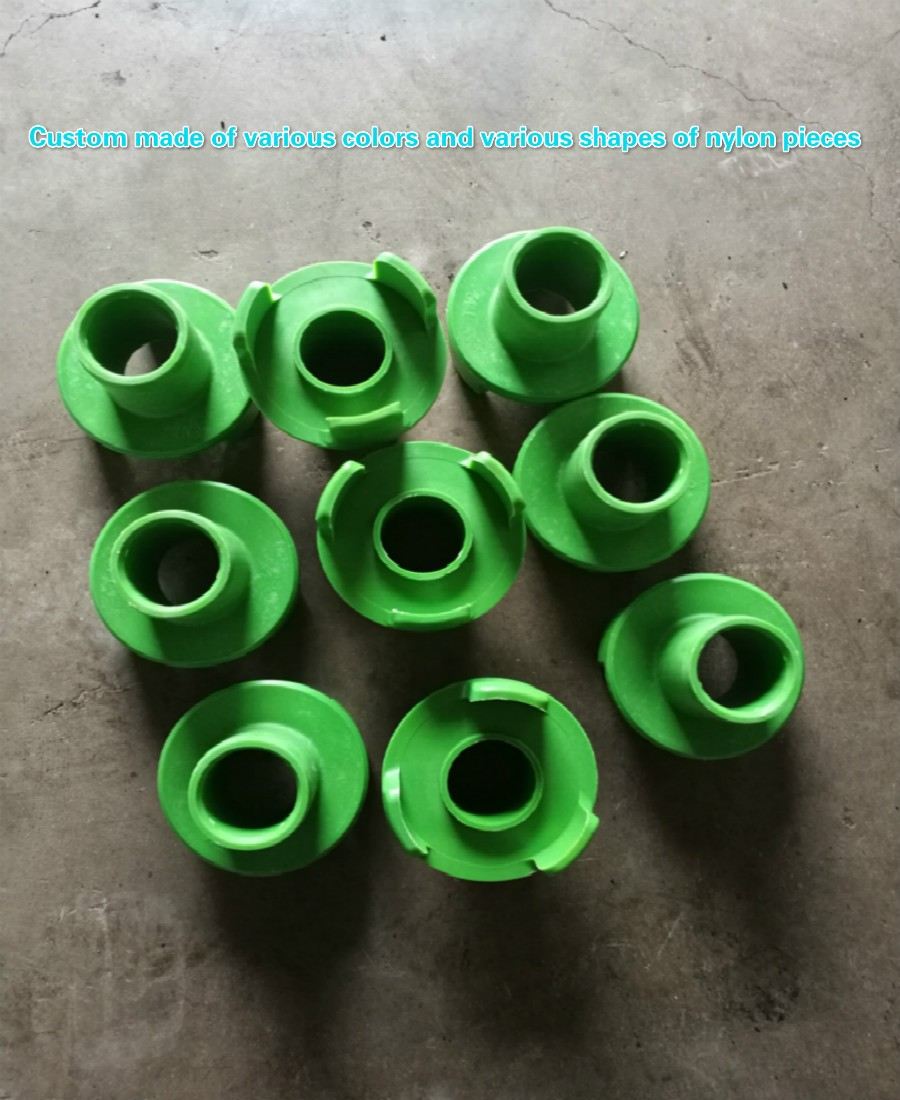 Used for all kinds of industrial nylon parts