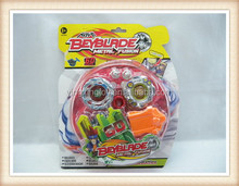 6d battle storm metal spinning top toy