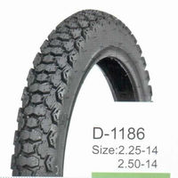 China Motorcycle Tyres Manufacturer 3.50-19