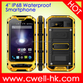 ALPS A8+ 4.0 Inch IP68 Waterproof Rugged Smartphone Android phone
