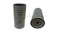 Diesel engine parts spin-on high performance water separator fuel filter WK1080/7X R90-MER-01