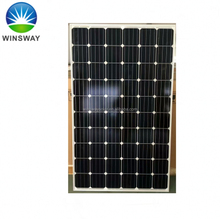 Jinko 4BB Solar Cell Mono Crystalline Solar Panel PV Module for Rooftop Solar Power System