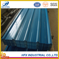 prepainted steel roof for roofing sheet