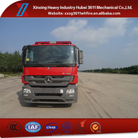 China Supplie 6X4 Water Fire Engine