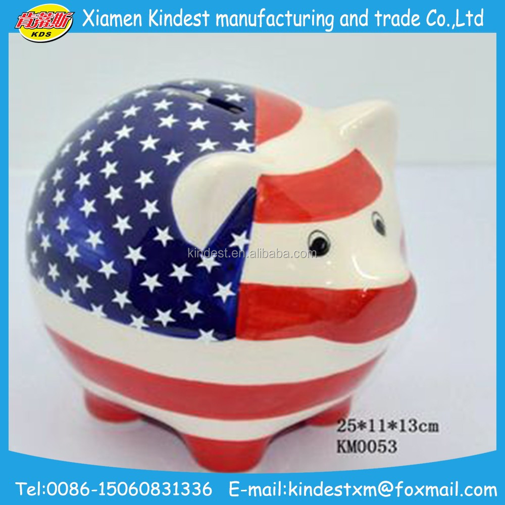 List manufacturers of paint your own money box buy paint for How to paint a ceramic piggy bank