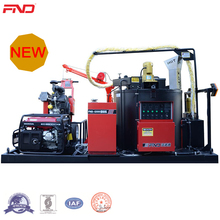 FND-CG500 Trailer Mounted Road Joint Crack Sealing Machine, Highway Crack Filling Machine, Sealcoating Equipment