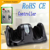 2013 new products--Electric shiatsu foot massager chair made in china