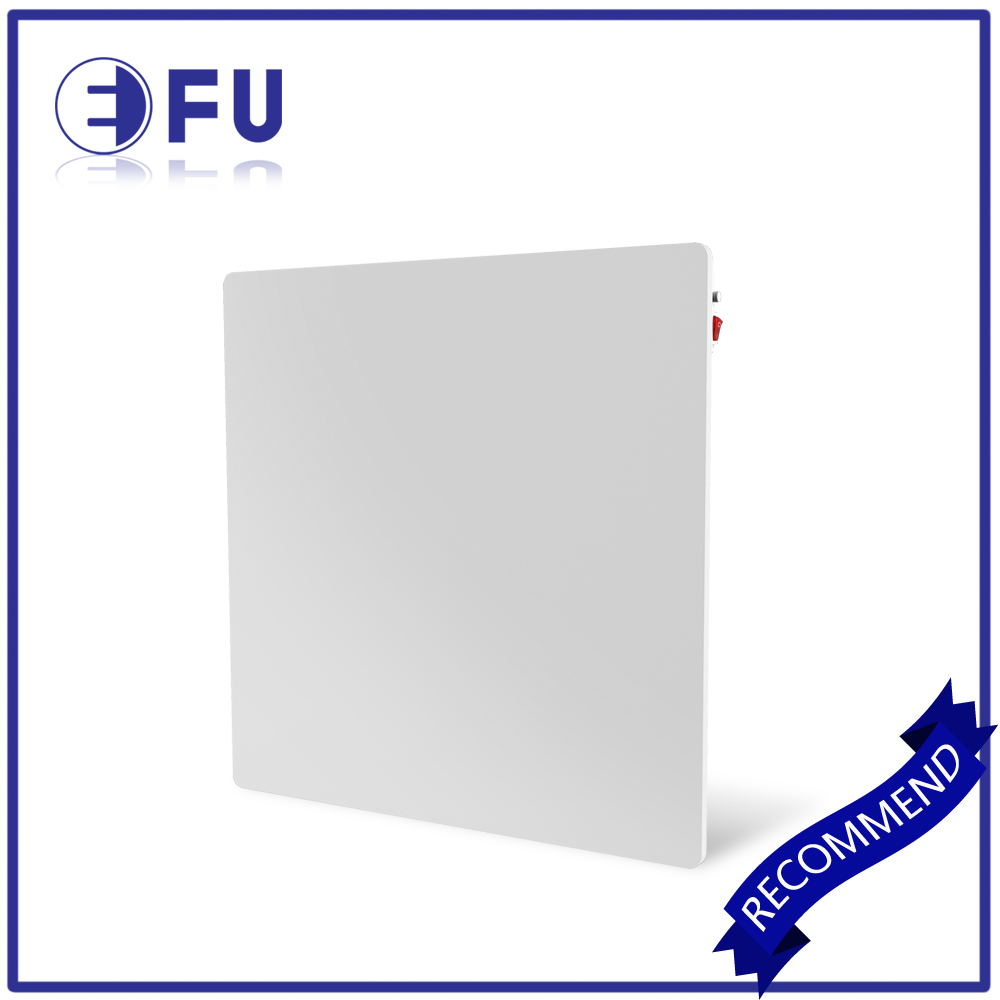 bathroom Infrared wall mount panel heater
