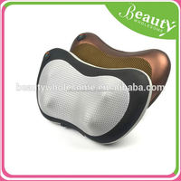massager ,Hot 001 multi-function car shiatsu massage cushion