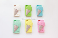 Wholesale soft Animal Shaped 3D silicone mobile phone cover making machine