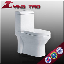 chaozhou factory double flushing cheap 2 piece toilet russian style toilet