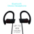 Easy to connect V 4.1 blue tooth wireless headphones for tv sony RU9
