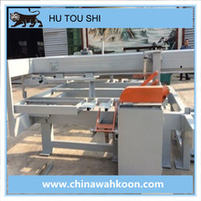 linyi factory plywood saw cutting machine