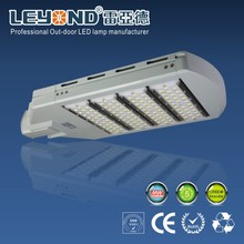 50w-250w LED street light CE RoHS NEW MODEL IP67 Aluminium 120lm/w road lighting