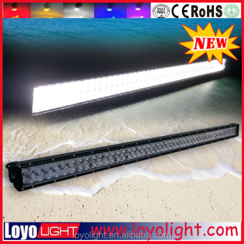 50 inch 288w 3d led light bar 96x3W osram led light bar