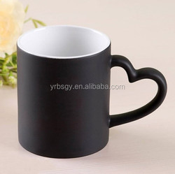 Bulk Buy From China Magic Heat Actitive Sublimation Full Color Change Mugg For Promotion Gift Cheap
