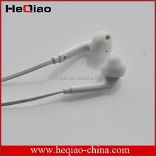 S6 Earphone headset for Samsung S6 in ear headphones earphone