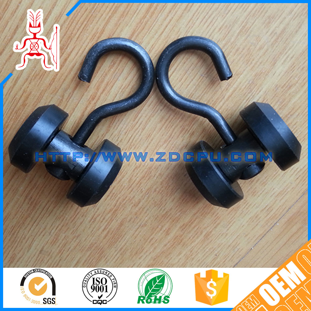 Factory wholesale cheap nylon cable pulley