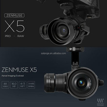 DJI Zenmuse X5 Gimbal 4K Video 16MP Camera 30 FPS W/ Lens for Inspire 1 Pro X5 Gimbal 4K Camera
