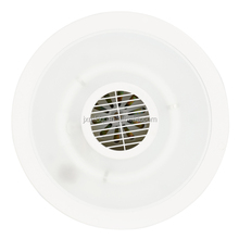 energy saving modern ceiling mounted bladeless exhaust fan