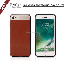 mobile phone shell, case cover for iphone 7 tpu pc