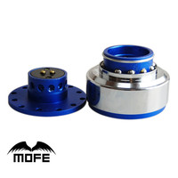 MOFE Racing Steering Wheel Ball Quick Release Hub Adapter