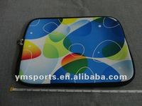 Tablet neoprene sleeve case/cover with14inch