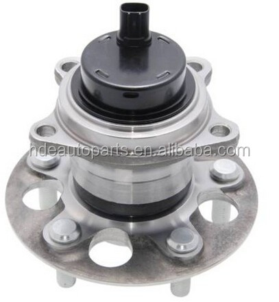 4245028012 42450-28012 Rear Wheel Hub Unit <strong>Bearing</strong> For Toyota Privia Acr3