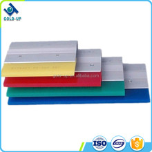Squeegee with long aluminum handle for printing for sale with high quality