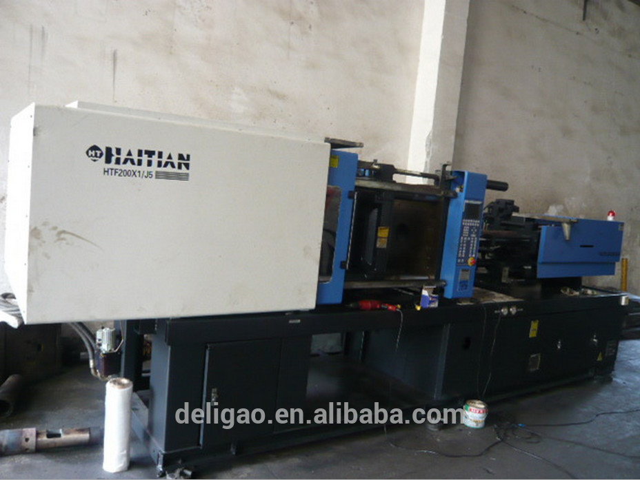haitian injection moulding machine