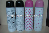 double wall vacuum flask best thermos garrafa inox