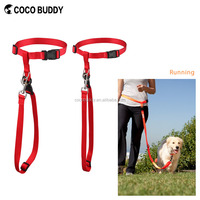 Hot Sale Nylon Running Dog Leash For Dog Training