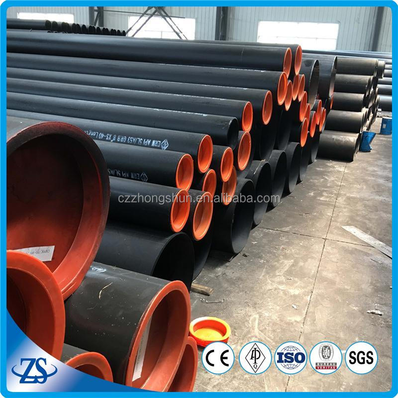 "nps 1"""" sch30 api/ astm a106/astm a53 gradeb seamless steel tube with Steel ships seamless steel pipes"