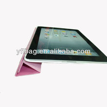 High quality PU case for ipad2 tablet pc