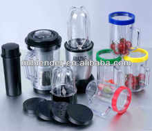 21pcs multi function food processor amazing