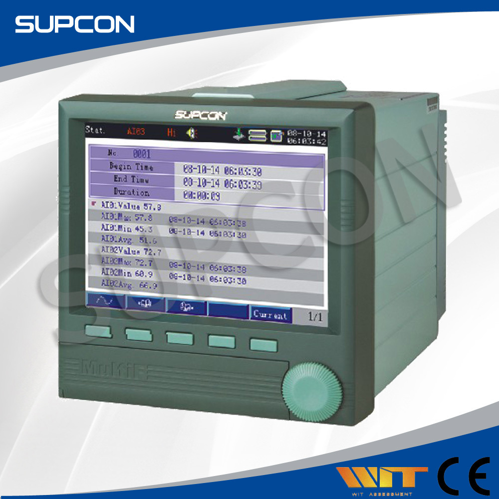Various models factory directly lcd touch screen temperature controller