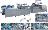 Automatic Ampoule Blister Packing Production Line