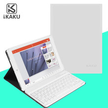 KAKU 2018 FCC ROSH CE Hotsale Factory Price Tablet Case with customized size with keyboard