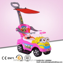 wholesale sales high quality plastic electric toy cars for kids