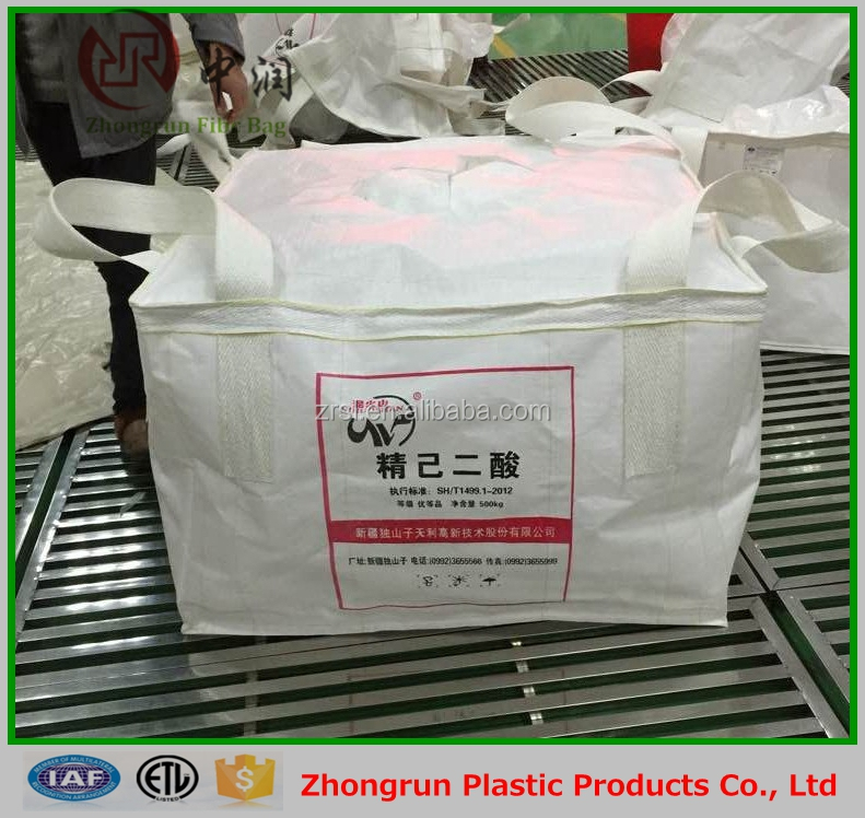 china hebei good quality chemical rice sand packing 1000KG 1500KG 2000KG pp big bag