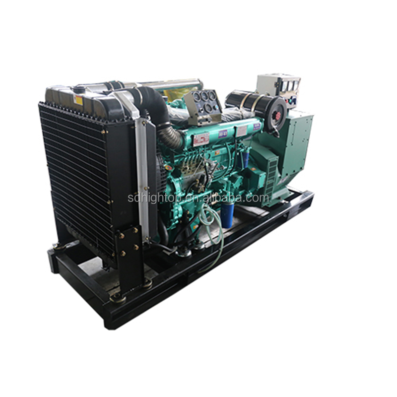 supply portable strong power industrial diesel backup diesel powered generator