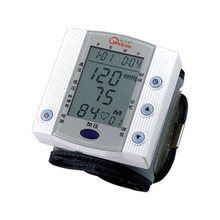 High Accurate digital wrist blood pressure monitor with heart rate detection XW-200