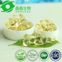 healthy food distributors organic garlic oil softgel