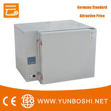 Stainless Steel Lab 400 Degree Industrial Hot Air Dryer