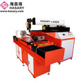 Desktop Stable Yag laser metal tube cutting machinery for sale