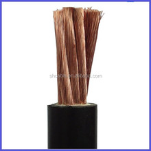 16mm2 25mm2 CCA conductor rubber PVC insulated CCA Cable