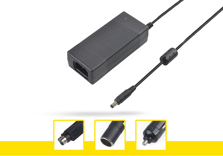 High quality AC DC ADAPTER Class 2 power supply 12V 2A with switch for LED light 12v 2a power supply